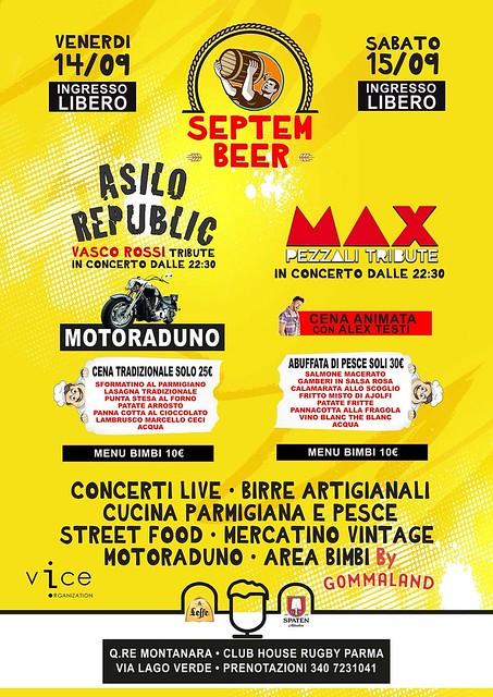 Live 14-15.09.18