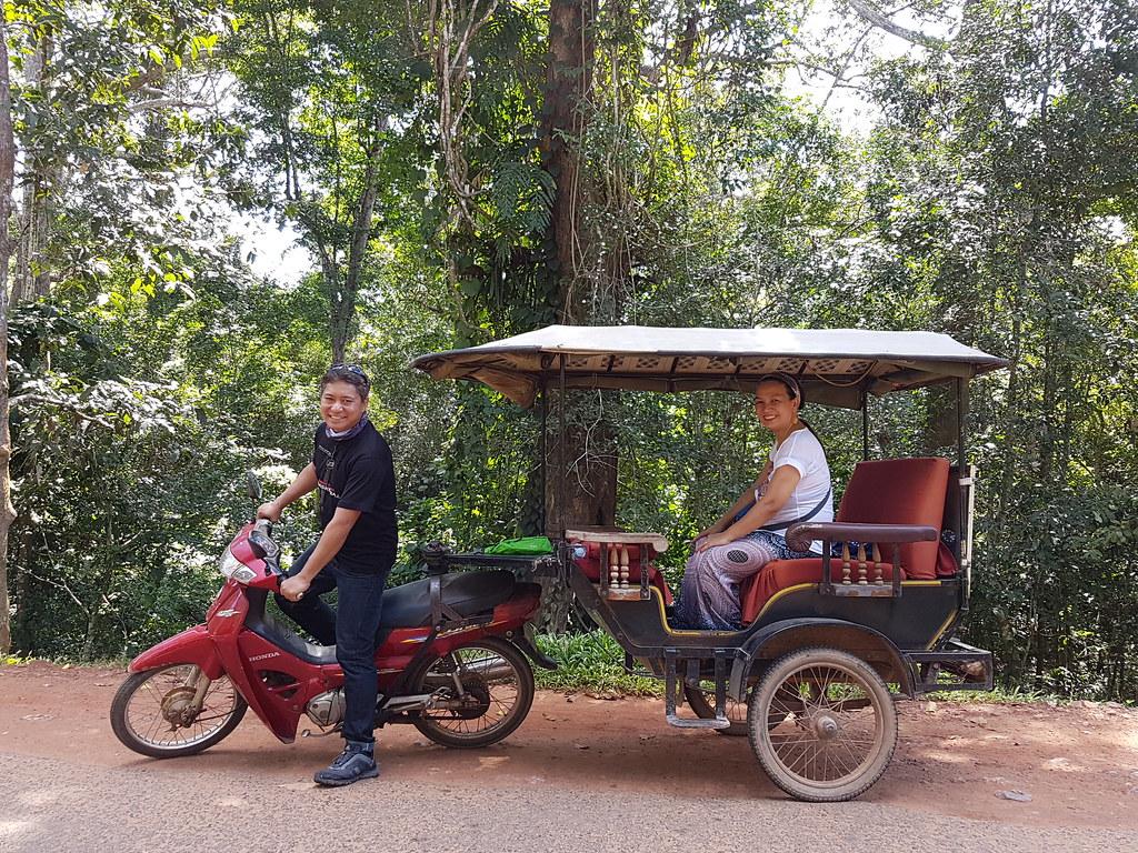 Cambodia Day 2