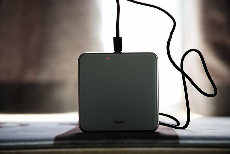 πware AirPad