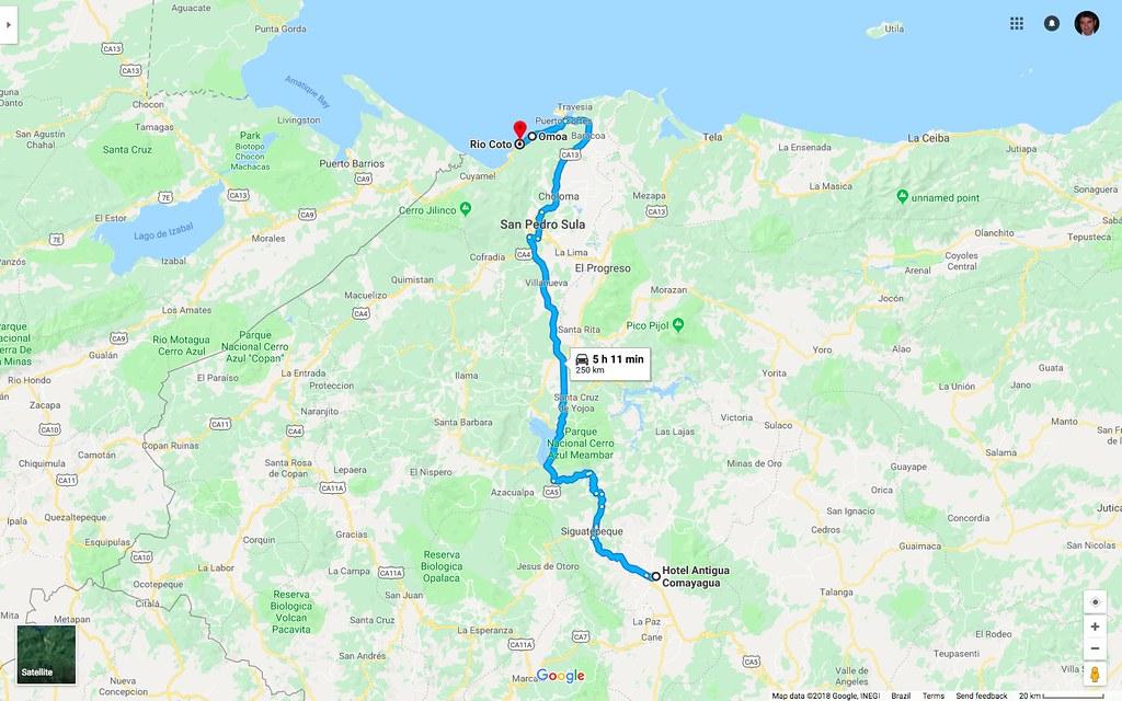 Maps_Honduras_ComayaguaToOmoaRioCota