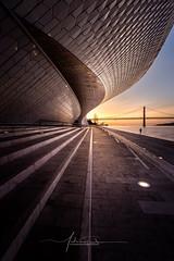 MAAT Lisbon Portugal