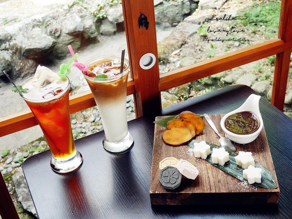 草山行館下午茶套餐好吃評價心得 (8)