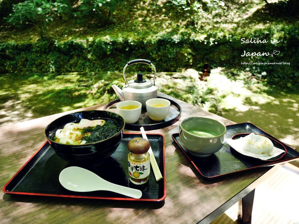 日本九州太宰府一日遊附近茶屋景點推薦 (24)