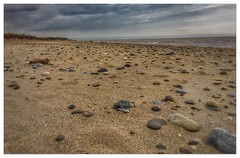 Spurn Point Beach