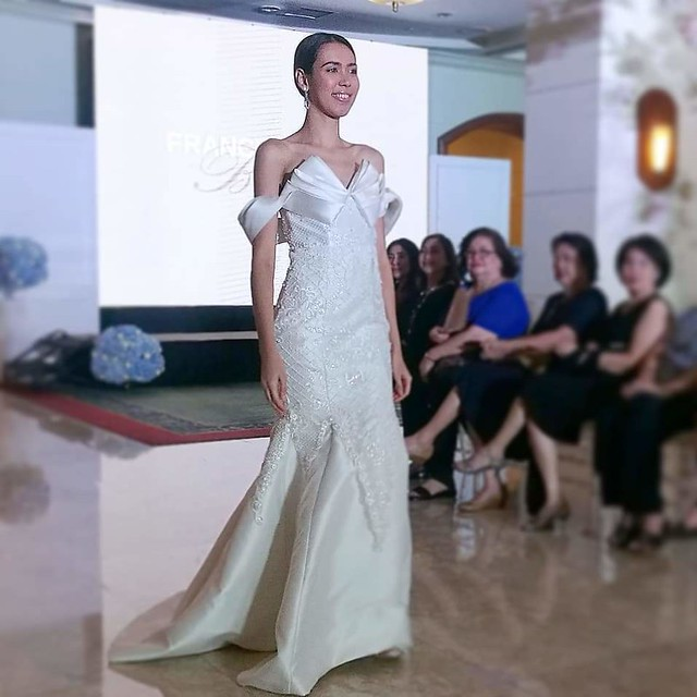 Francis Libiran Bridal at Marco Polo in the Heart of Davao