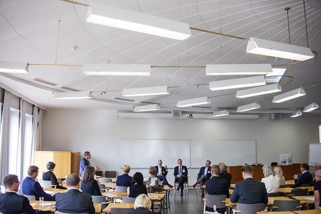 Aalto University - Aalto, Canon EOS 5DS, Canon EF 35-350mm f/3.5-5.6L