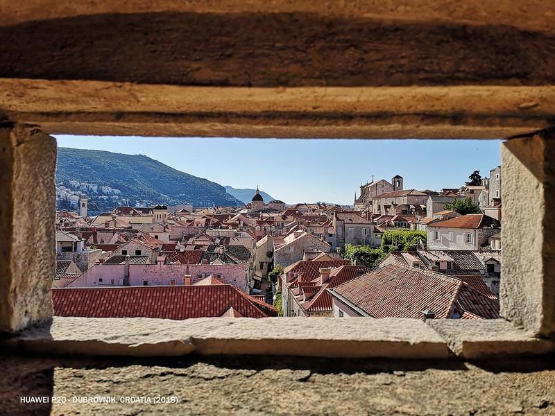 2018 Croatia Walls of Dubrovnik 08