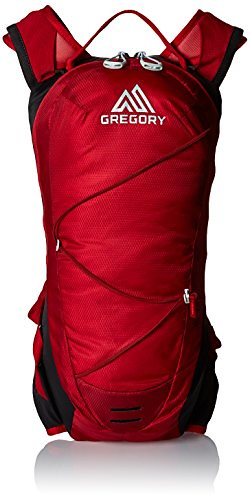 Cheap Gregory Miwok 6 Daypack, Spark Red, One Size