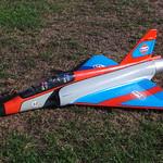 18Q3 Electric jets over Müswangen