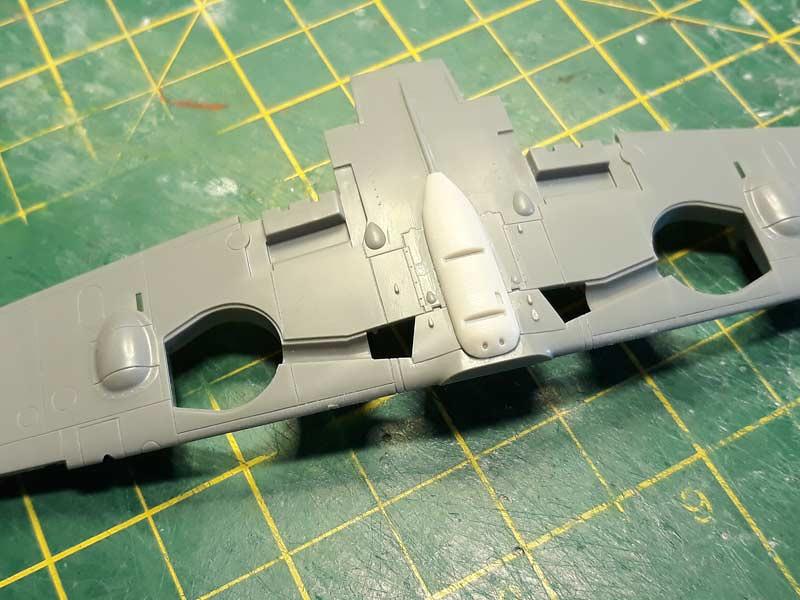 Bf 109E-7 Tropenversion 30697072548_15c98ea7d4_b