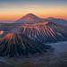 Bromo Sunrise by David Swindler (ActionPhotoTours.com)