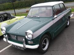 Triumph Herald 1200 (1967)
