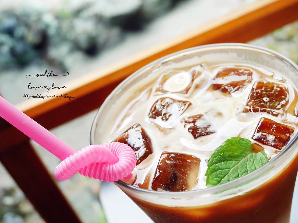 草山行館下午茶套餐好吃評價心得 (4)