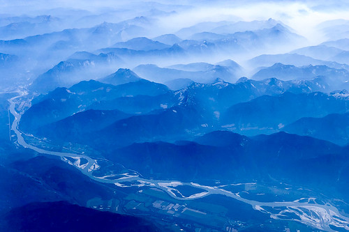 britishcolumbia peaceonearthorg aerial mountain