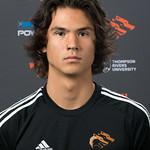 Jared Keim, WolfPack Men's Soccer Team