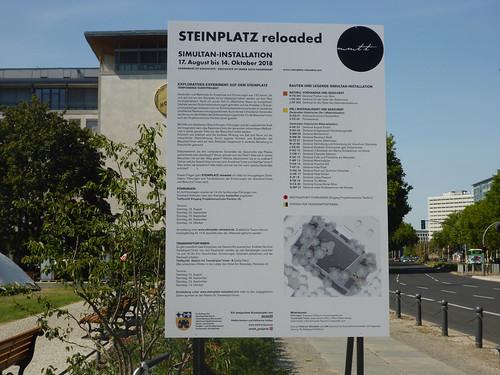 Steinplatz 1