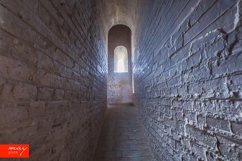 Lebrija - Interior Giraldilla