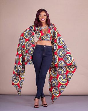 trendy Ankara Styles -Unique styles for Female |You Would Love