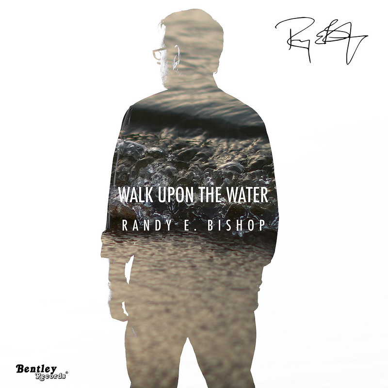 Walk Upon The Water Album Cover