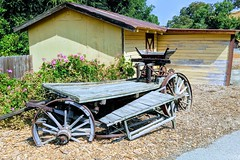Old Borges Ranch