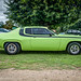 Plymouth Roadrunner 1972