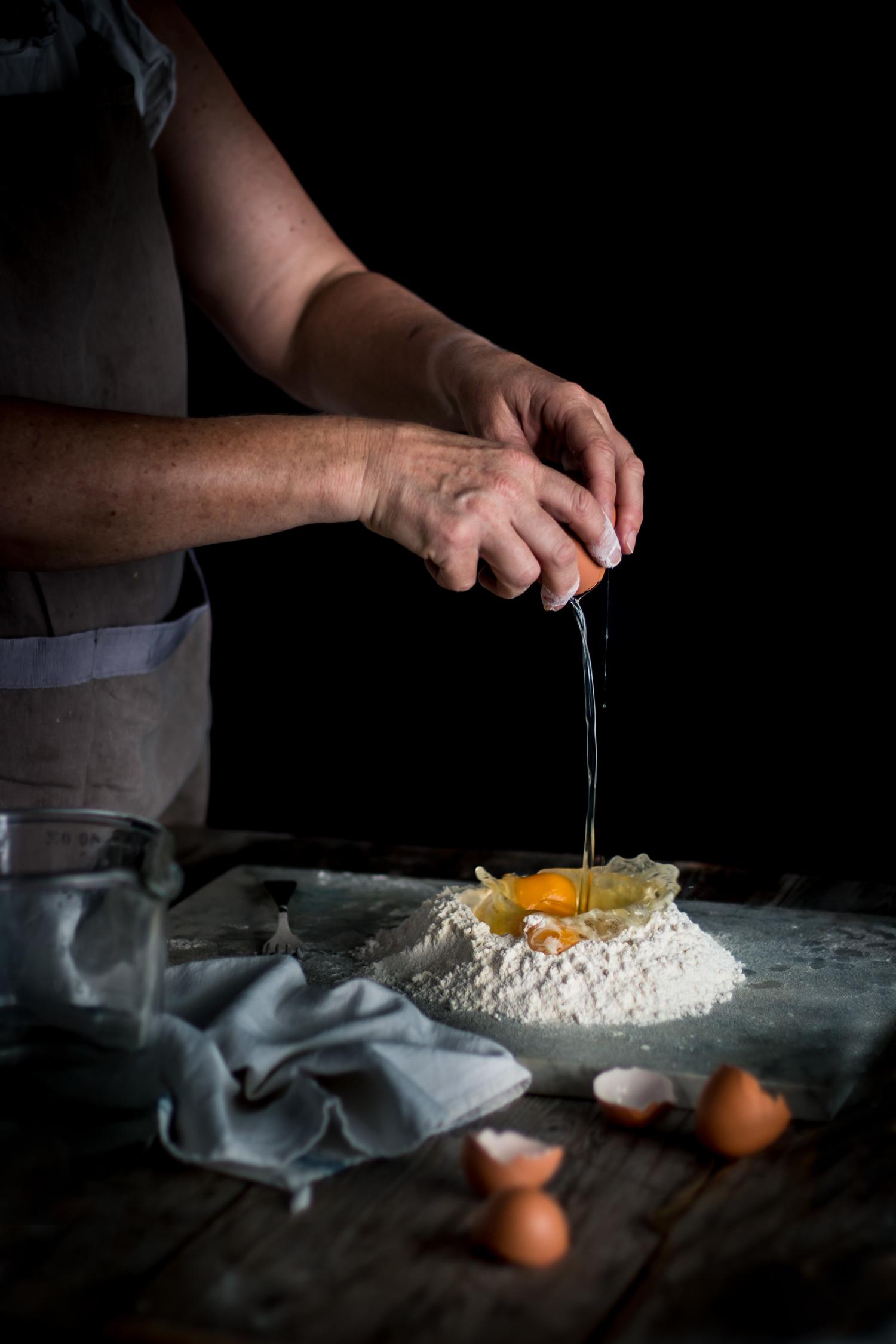 10 Striking Food Memories from 10+ Years of Living in Italy, Saghar Setareh | Lab Noon