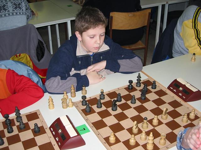 Igor Klepič (OŠ Center Novo mesto)