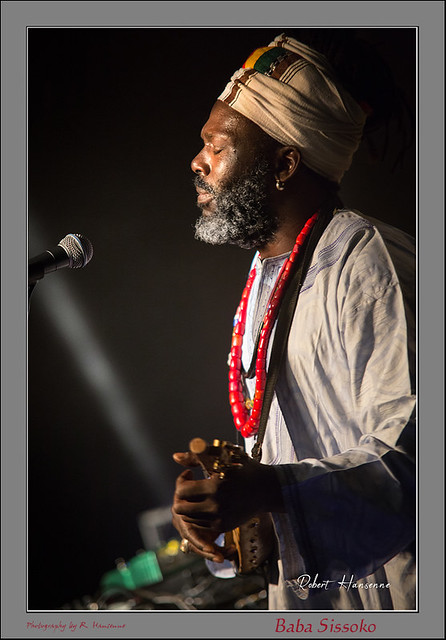 Baba Sissoko ( Septembre 2018 )