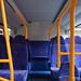 Metroline OS2500 (YJ68FXB): Interior