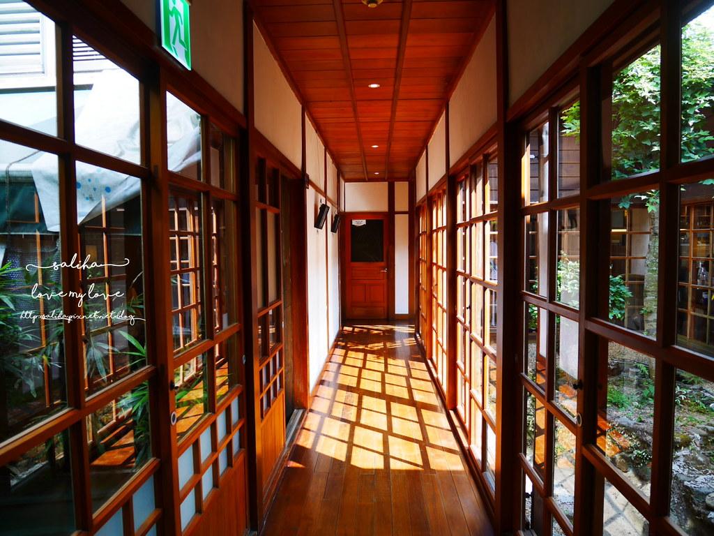 陽明山一日遊景點餐廳推薦草山行館參觀資訊 (5)