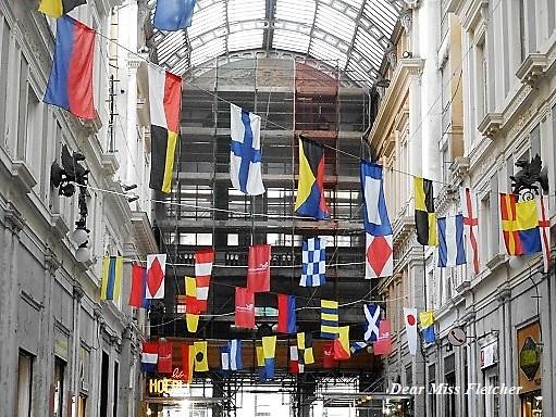 Galleria Mazzini (1)