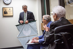 Bob Bush Conference Room Dedication-9