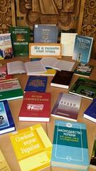 Виставка правоосвітньої літератури 20.08.18 В. Некрасова