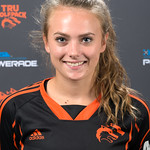 Katherine Walkley, WolfPack Women's Soccer
