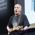 Horrible Histories with Terry Deary | © Alan McCredie