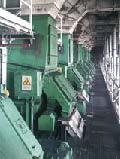 Фабрика сухого  обогащения SAMCA (Испания)