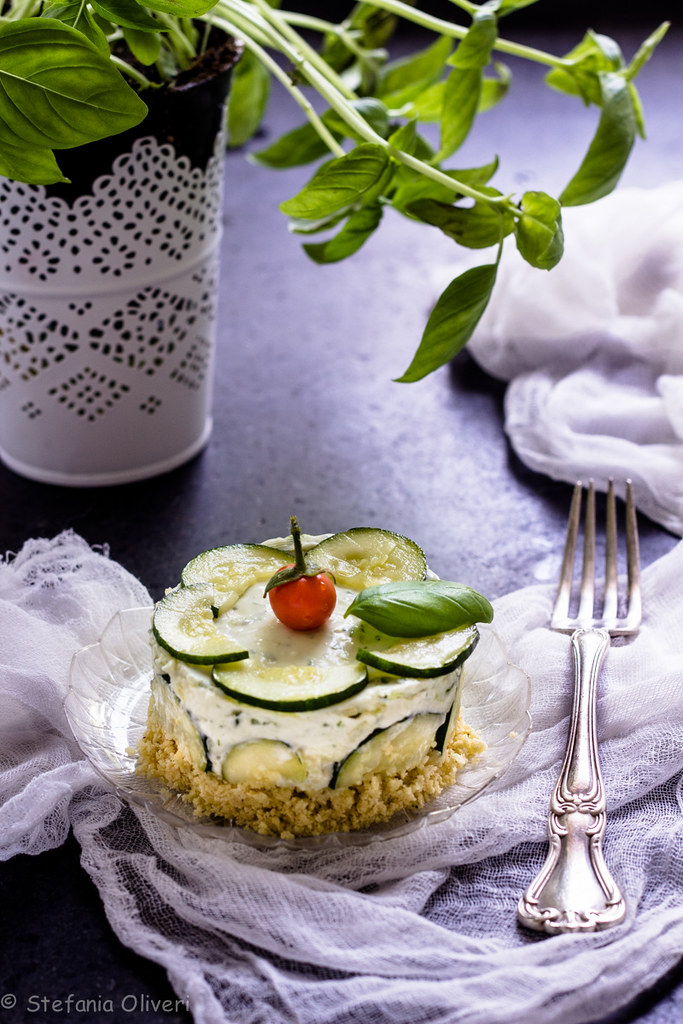 cheesecake salata senza glutine-9636