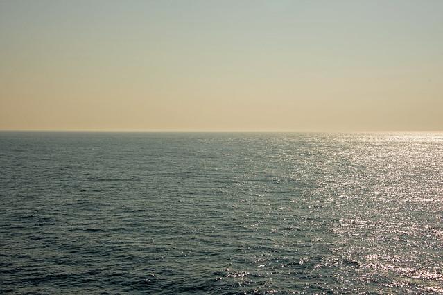 At sea, Nikon D750, AF-S Nikkor 28-300mm f/3.5-5.6G ED VR