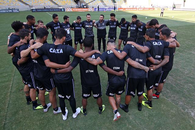 Fluminense 1 x 0 Botafogo