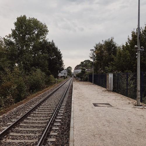 Walcourt / St. Yves Gomezèe, Walonia, Belgium