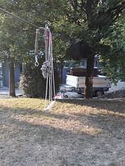 Jubiläum 25 Johr Cevi-Huus