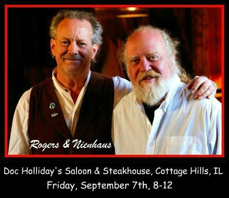 Rogers & Nienhaus 9-7-18