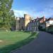Tonbridge Castle, Kent