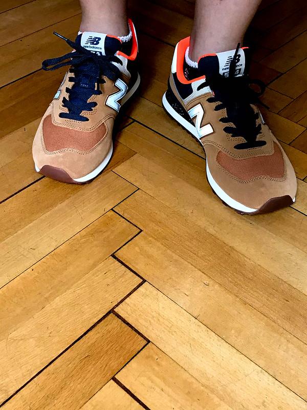 scarpe da ginnastica, eYe JW CDGM