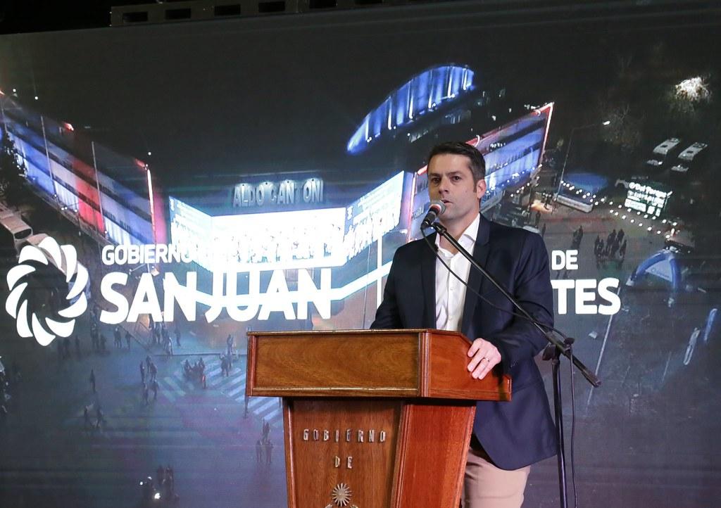 """2018-09-13 PRENSA: Inauguración de Obras en """"Lawn Tennis Club"""" y en el """"Club Banco Hispano"""""""