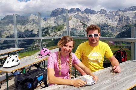 Bike SNOW tour: Co si oblékáme na kolo?