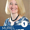 Muriel Cochez - MR