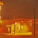 Geneva Motel, Inglewood, California by Thomas Hawk