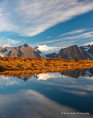 A pond above Knik Glacier vertical1