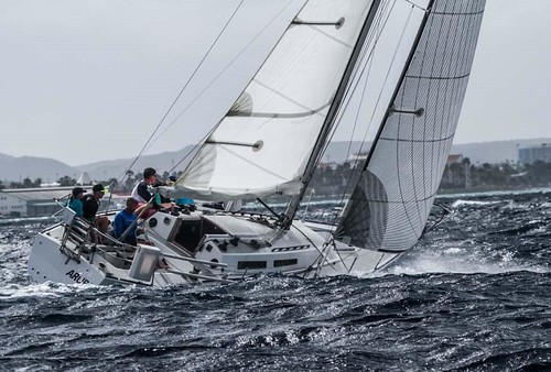 Aruba International Regatta 2018